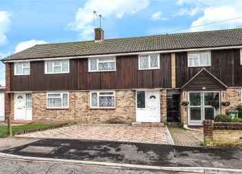 Thumbnail 3 bed terraced house for sale in Vicarage Road, Watford, Hertfordshire