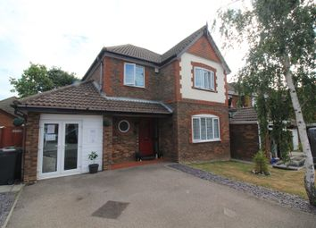 4 bed detached house for sale in Tamar Close, Stone Cross, Pevensey BN24