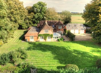 Thumbnail 5 bed detached house for sale in Yapton Lane, Walberton, Arundel