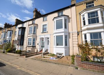 Thumbnail 4 bed terraced house for sale in Marine Parade, Lowestoft