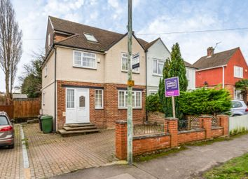 Thumbnail 4 bed semi-detached house for sale in Suffolk Road, Maidstone