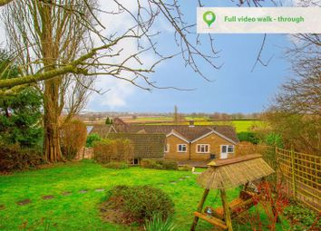 Thumbnail 4 bed bungalow for sale in Lower Odcombe, Yeovil