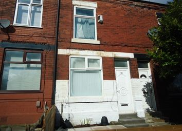 Thumbnail 2 bed terraced house for sale in Parkhill Avenue, Crumpsall, Manchester