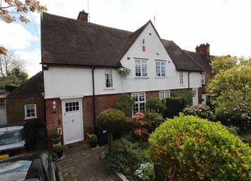 Thumbnail 4 bed semi-detached house for sale in Midholm, London, Greater London