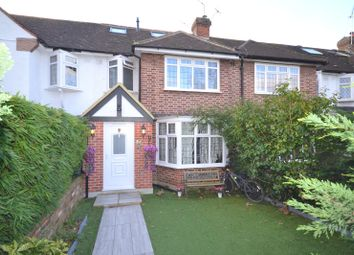 Thumbnail 4 bed property for sale in Tudor Drive, Kingston Upon Thames