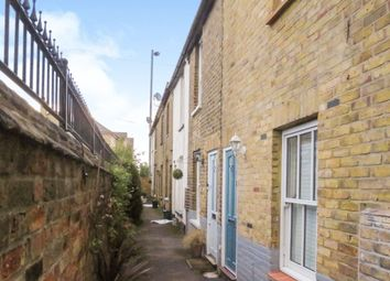 2 bed terraced house for sale in Steamer Terrace, Chelmsford CM1