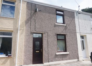 Thumbnail 3 bed terraced house for sale in Pen-Y-Rhiw, Ystrad, Pentre