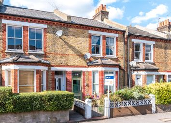 Thumbnail 2 bed terraced house for sale in Wingford Road, London