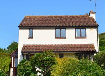 Otterton, Budleigh Salterton, Devon EX9. 3 bed detached house