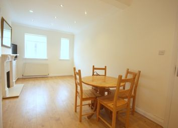 Thumbnail 3 bed flat to rent in Vale Parade, London