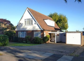 Thumbnail 3 bed detached house for sale in Orchardmede, London