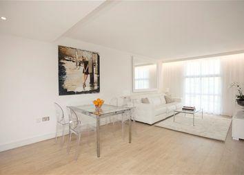 Thumbnail 1 bed flat to rent in Warwick Building, One Bedroom, Chelsea Bridge Wharf