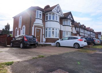 Thumbnail 3 bed semi-detached house for sale in Radcliffe Road, Harrow
