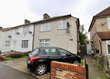 Thumbnail 3 bed semi-detached house for sale in Mayesbrook Road, Ilford