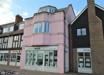 Thumbnail 2 bed flat for sale in Turnpike House, Fairbank Road, Horsham