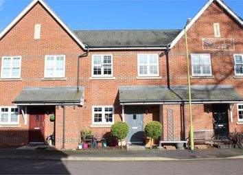Thumbnail 3 bed terraced house for sale in Lime Tree Court, London Colney, St Albans, Hertfordshire