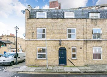 Thumbnail 4 bed end terrace house to rent in Summercourt Road, London