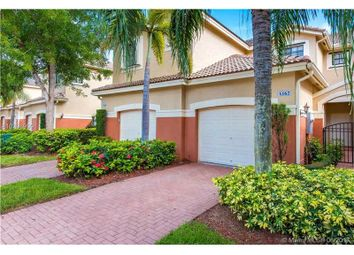 Thumbnail 2 bed town house for sale in 4162 Forest Dr # 4162, Weston, Florida, United States Of America