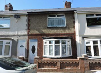 2 bed terraced house to rent in Chester Road, Hartlepool TS24