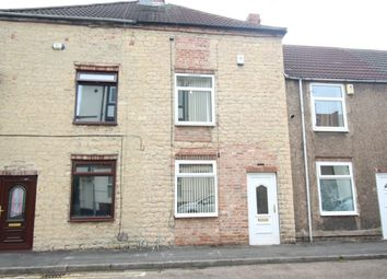 Thumbnail 2 bed terraced house for sale in 36, Norfolk Street, Worksop
