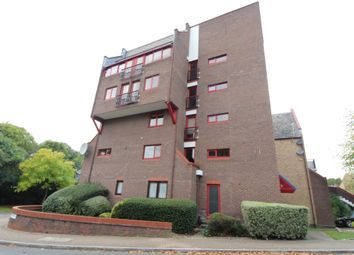 Thumbnail 2 bed flat for sale in Bywater Place, Rotherhithe, London SE16.
