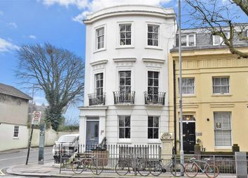 Thumbnail 2 bed maisonette for sale in Richmond Terrace, Brighton, East Sussex