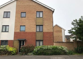 Thumbnail 3 bed property to rent in Millias Close, Brough