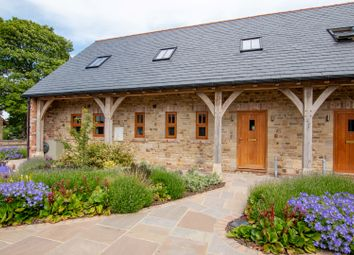 Thumbnail 4 bed barn conversion to rent in Old Cassop, Durham