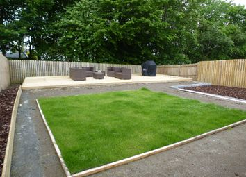 Thumbnail 4 bedroom detached house for sale in Sycamore Wynd, Perceton, Irvine
