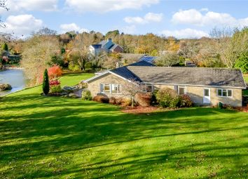 Thumbnail 4 bed detached house for sale in Hepscott, Morpeth, Northumberland