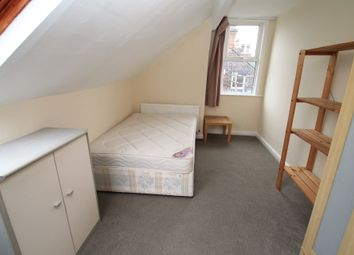 Thumbnail 2 bedroom terraced house to rent in All Bills Included, Quarry Street, Woodhouse
