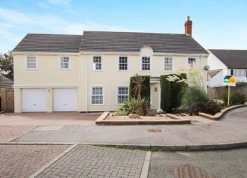 Thumbnail 6 bed detached house for sale in Bodmin, Cornwall, England