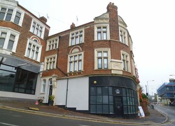 Thumbnail 1 bed flat to rent in Leigh Hill, Leigh On Sea, Essex