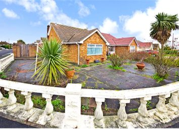 3 bed bungalow for sale in Finwell Road, Rainham, Kent ME8