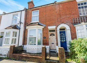 Thumbnail 2 bedroom terraced house for sale in Bath Street, Inner Avenue, Southampton