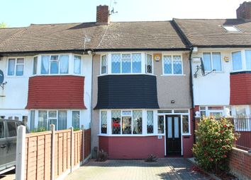 3 bed terraced house for sale in Longhill Road, London SE6