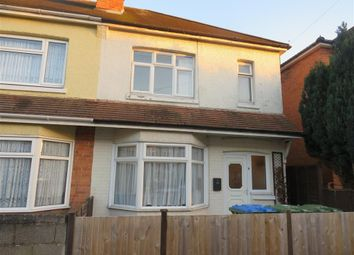 Thumbnail 3 bed property to rent in Richville Road, Southampton