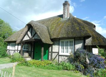 Thumbnail 1 bed flat to rent in The Old Workshop, Middle Woodford, Salisbury
