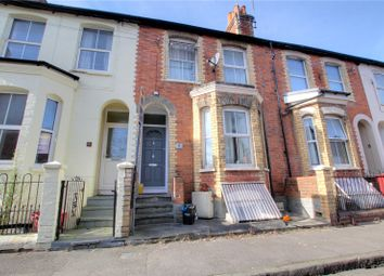 5 bed terraced house for sale in Anstey Road, Reading RG1