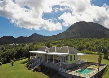 Thumbnail 3 bed villa for sale in Mt. Lilly, Nevis, Saint James Windward