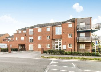 2 bed flat for sale in Swarcliffe Approach, Leeds LS14