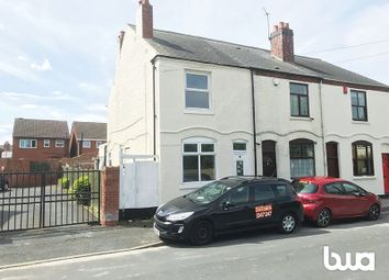 Thumbnail 2 bed end terrace house for sale in 1 Greadier Street, Willenhall