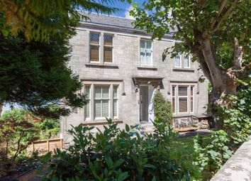 Thumbnail 4 bed flat for sale in Victoria Road, Gourock, Inverclyde