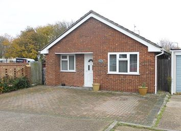 Thumbnail 2 bed bungalow for sale in Canvey Island, Essex, .