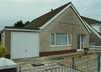 Thumbnail 2 bed property for sale in Heol Maes Y Bryn, Swansea