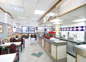 Thumbnail Restaurant/cafe for sale in Trafalgar Road, Greenwich, London