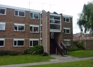 Thumbnail 2 bed flat to rent in Albany Court, Brunswick Road, Earlsdon, Coventry