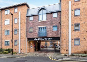 2 bed flat for sale in Leadmill Street, Sheffield S1
