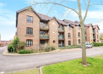 Thumbnail 2 bedroom flat to rent in Regent Court, Sheet Street, Windsor, Berkshire