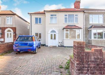 5 bed semi-detached house for sale in Rodney Walk, Kingswood, Bristol, South Gloucester BS15